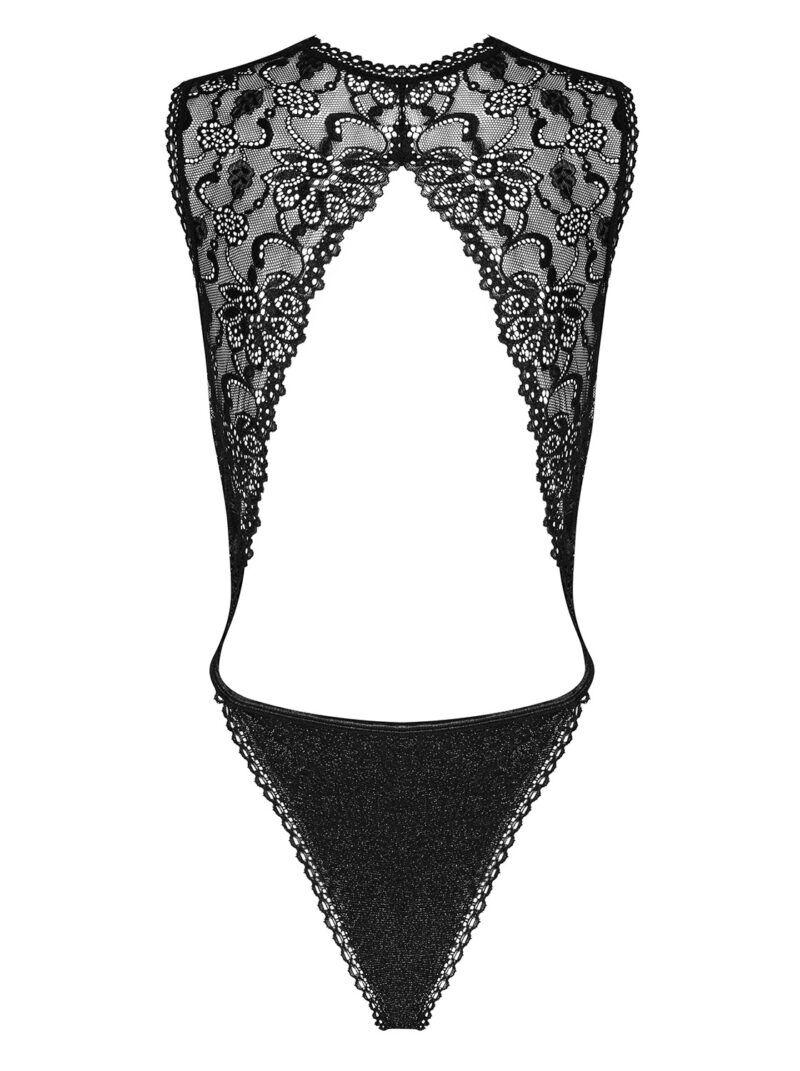 Elisetta body