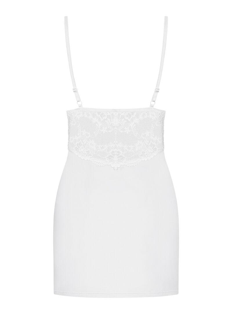 810 chemise (white)