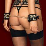 Obsessive-shelle-cuffs