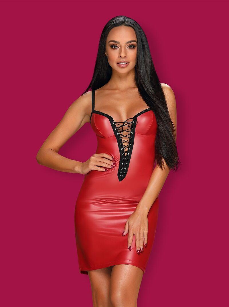 Redella kleit (punane)