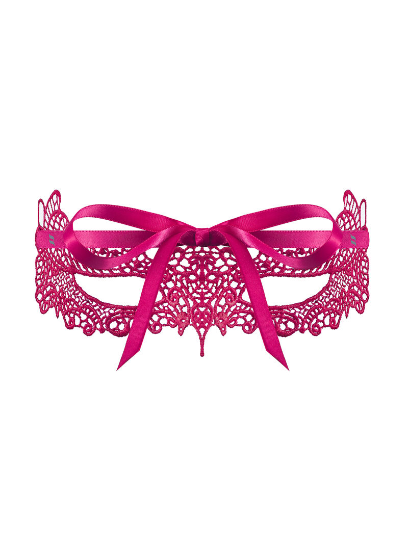 A701 Mask (roosa)