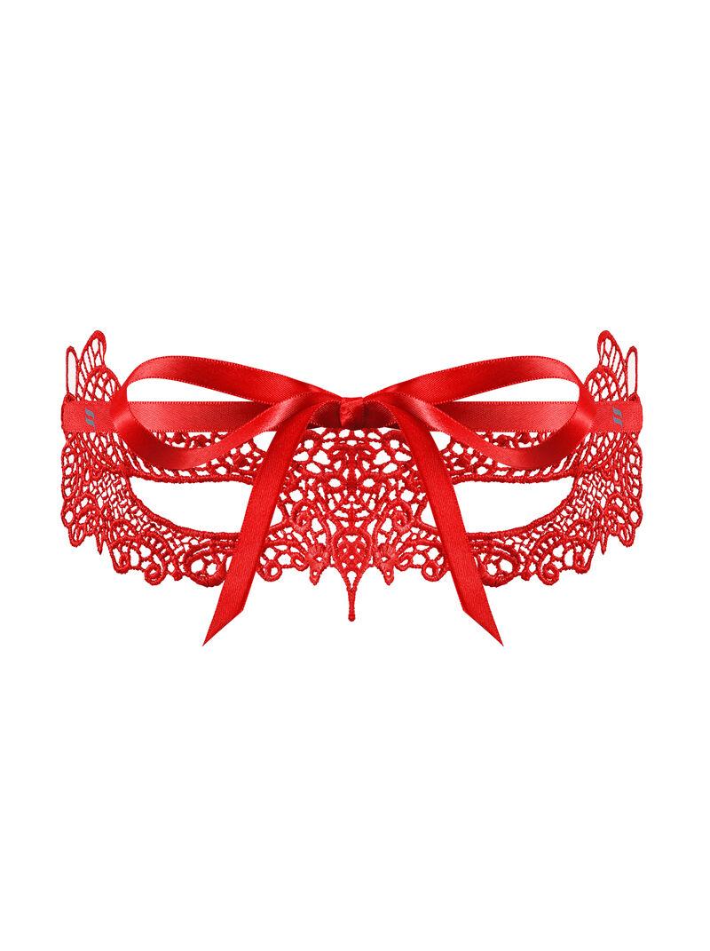 A701 Mask (punane)