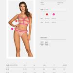 Obsessive-nudelia-roosa-pesukomplekt