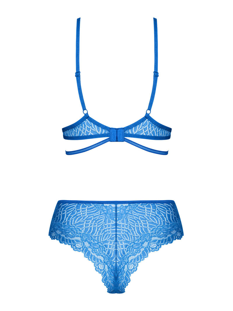 Bluellia komplekt